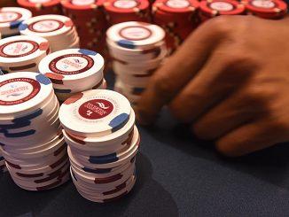 R.I. State Police uncover slot machine scam at Tiverton Casino