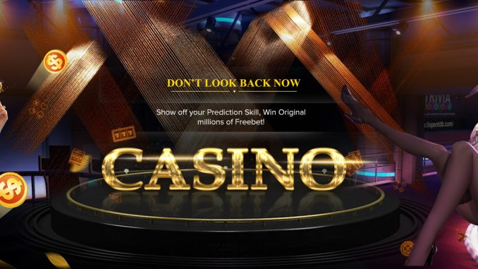Approved Online Casinos