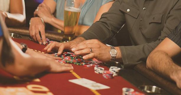 Previous Successful Casino Scam Method