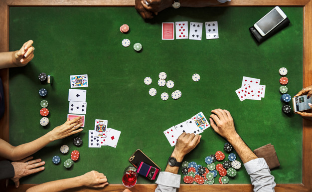 These 5 People are Banned from Las Vegas Casinos