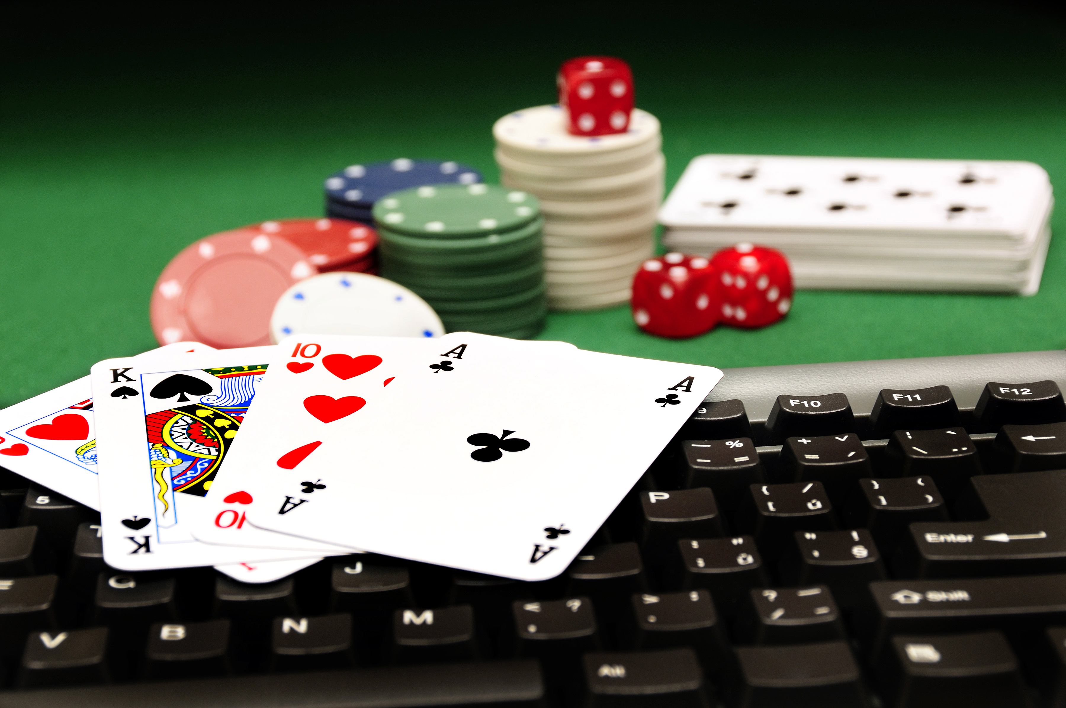 Top 5 Types Of Fraud In Online Gambling