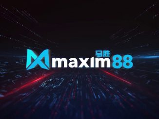 Introducing the New Maxim88