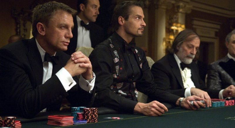7 of the best known casino scams
