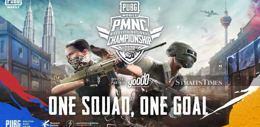 Malaysian Gaming Star Donates US$100k With OG Team For Covid-19-Backed Charity