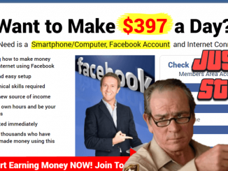 "How to Spot a ""Make Money Online"" Scam"